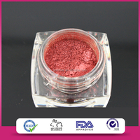 Waterproof and Sunscreen Powder Face Mineral Loose Powder Eyeshadow Pigment