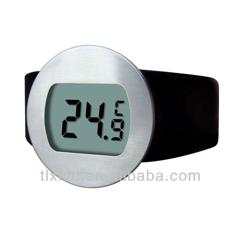 Bar Accessories Wine Thermometer For Promotional Gifts