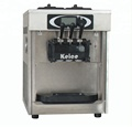 mini freezer compressor aspera ice cream machine /softice machine