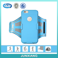 Alibaba Manufacturer Sport Armband Case for iphone 6 4.7inch