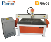 China wood carving cnc router for guitar 1530 (1500*3000 mm)