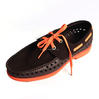 hotsale air men shoes latest men shoe sole design beach flip flop slipper
