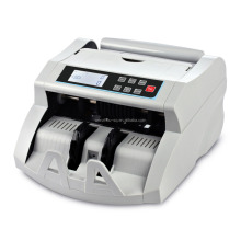 The Cheapest Money Counter Counterfeit Detection Bill Counter for Multi-Currency Currency Counting Machine Financial Equipment