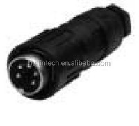Circular air plug C091 power cable connectors