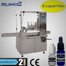R-VF filling machinery for e shisha zero nicotine free sample delivery UK
