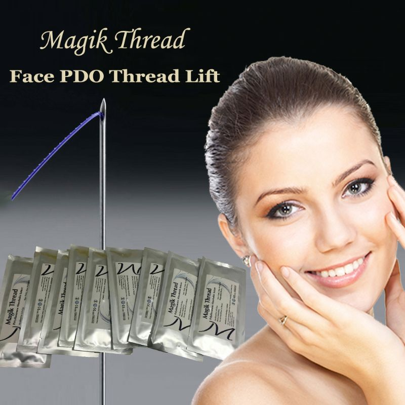 nose thread anti-wrinkle injection micro cannula