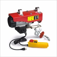 PA200B-PA1000B Electric Hoist