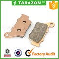 Chinese Factory Direct Wholesale Rear Brake Pad for EXC SX 125 250