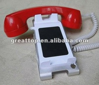 Radiation Proof Mobile Phone Headset compatible with Iphone