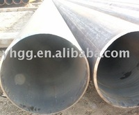 Hot Rolledd Seamless Steel Pipe ASTM A106 GrB
