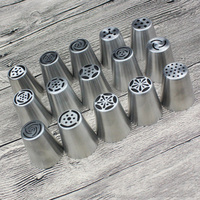Food grade russian nozzles , russian tube , russian piping tips
