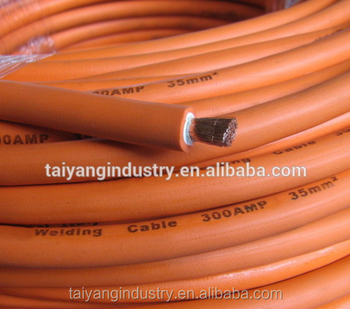 welding cable H01N2-D rubber/tpe/cpe insulation