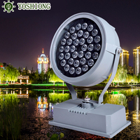 Manufactory's direct selling high quanlity led flood light 12W 15W 18W 36W outdoor landscape lamp