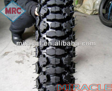 Anti-slip Motorcycle Rubber Tyre 3.00-17 Motocross