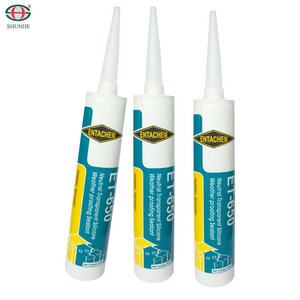 general purpose structural silicone sealant for insulating glass