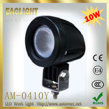 10W 12V high power cree car auto Led Work Light