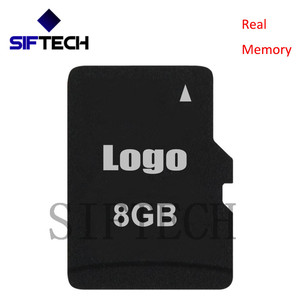 Mini TF Card Cheap 8GB SD Card For Mobile Phone Camera Software