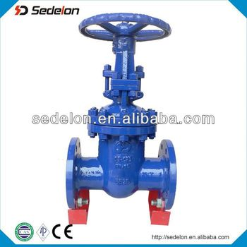 Newly Sell Ansi Gate Valve