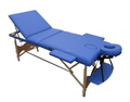 Cheap wooden portable massage table good quality