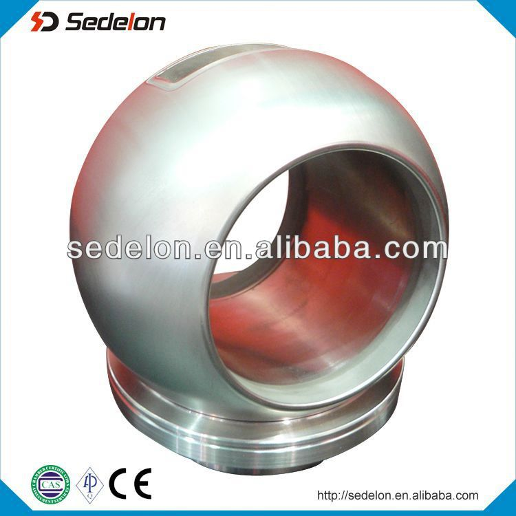 Specially-Designed Ball Valve Seat Ring