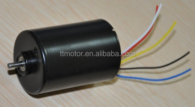 high torque brushless dc motor for electric tricycle