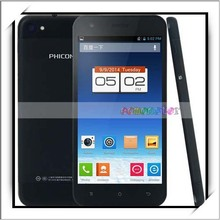 For Phicomm 4.7 Inch 8GB Quad Core 1.2GHz Android 4.1 WCDMA GSM China Unlocked Cell Phone EU
