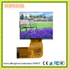 always have stock and short delivery TS8002F-2 3.5 inch tft lcd display with resolution 320*240