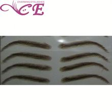 individual eyebrow extension kit