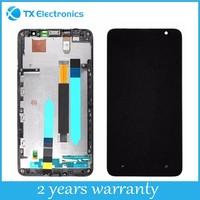 Wholesale lcd display for nokia e66,lcd display screen for nokia e63