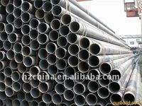 SA 53 GRB Mechanical seamless steel pipe