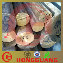 Best strength Customizable aluminum bronze rod supplier