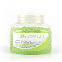 HOT SELL ! The High Quality Gel Bead air fragrance/ air freshener