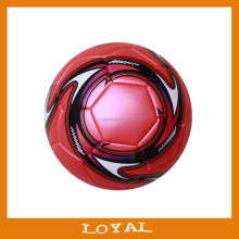 Hot Sell Size 5 Promotional PVC Soccer Ball