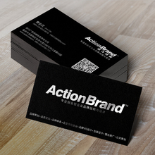 Cheap price custom competitive pop up business card printing