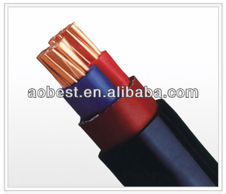 1KV to 35KV XLPE Insulated SWA Armoured hdmi cable