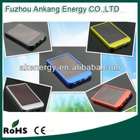 Perfect High Quality Mobile Solar Charger