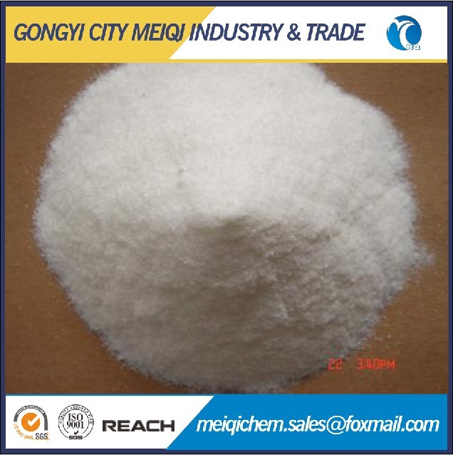 High quality 99.9% aluminum phosphate solubility made in China