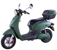 EEC 60V 25AH China classical e bike with 1200W lithium battery