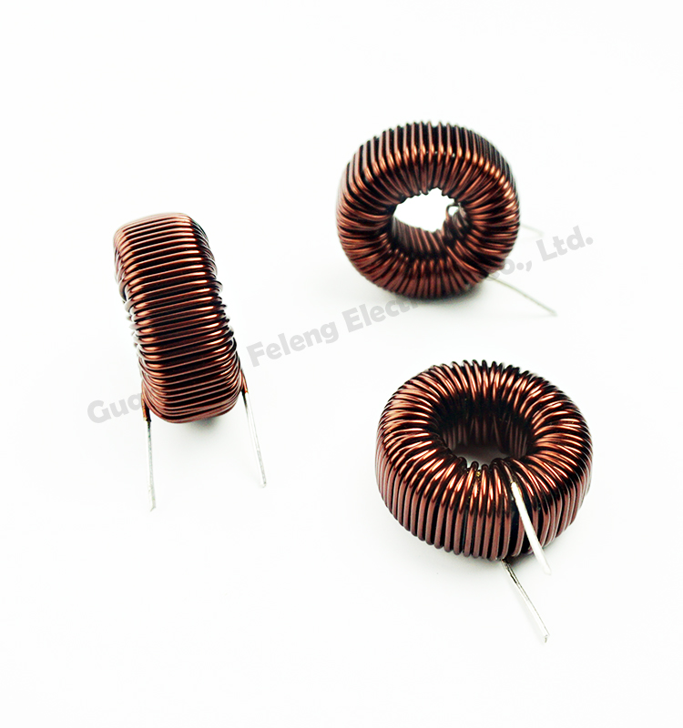 wire wound inductor / 470 mh inductor / audio inductor coil from FEINENG