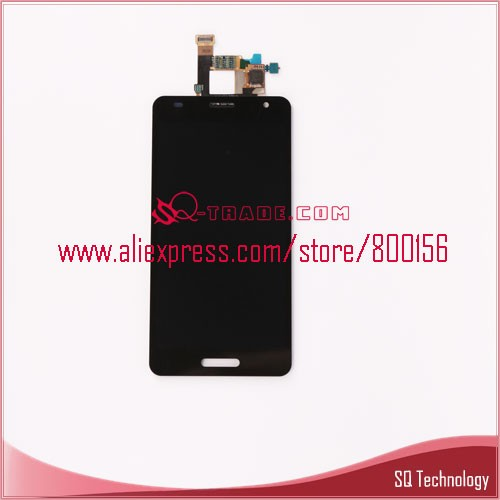 for LG Optimus GK F220 LCD Touch Screen Complete