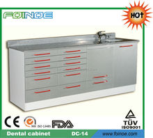 DC-14 High quality ce approved dental clinics furniture