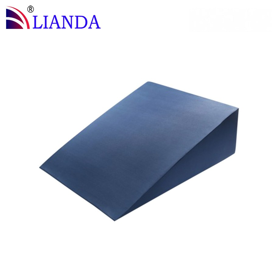 Memory Foam Back Support Bed Wedge Pillow Anti Reflux Bed Wedge Memory Foam Pillow Buy Foam