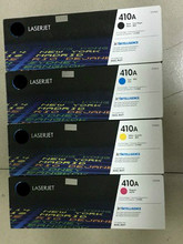 Toner for HP CF410 Compatible for HP 410A Color Toner Cartridge Genuine Original for HP Toner Cartridges