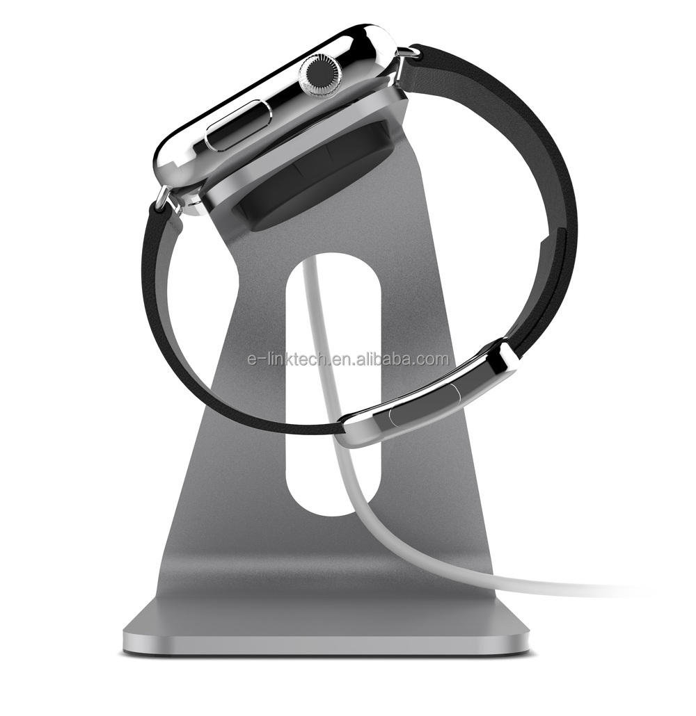 Hot Charging Stand for Apple Watch Docking Station Holder