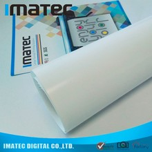 Waterproof 190gsm Resin Coated Semi-Glossy Photo Paper Roll For Inkjet Printing