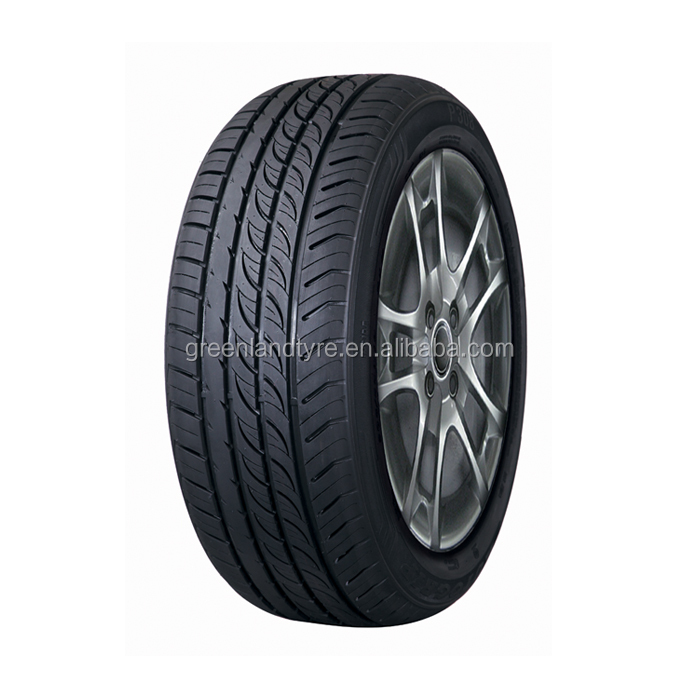 Wholesale 13 Inch Radial Car Tires Used Car Tire 175/70R13 Germany market Habilead