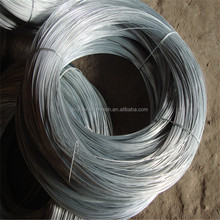 galvanized material made building application 2.7mm wire diameter 50kg each coil wire