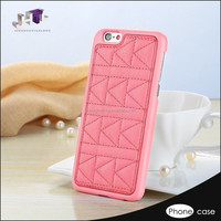 custom genuine leather cheap mobile phone case