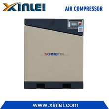 small volume airman screw compressor 5.5kw 8bar
