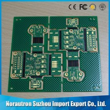 Factory Direct specialized laminating material specs fr4 tg 180 pcb